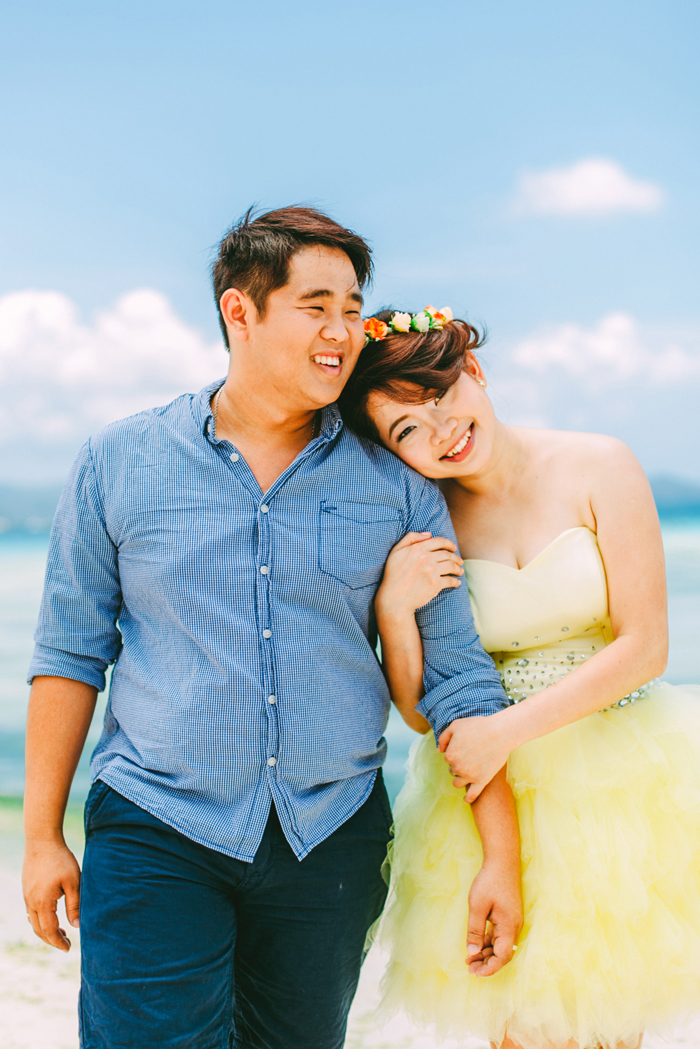 Boracay Wedding Photographer