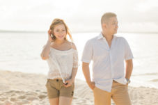 The Buenavista Island Prenup Photos