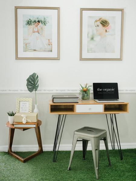 The Organic Studios Home