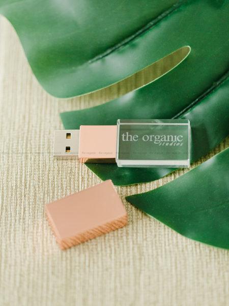 The Organic Studios USB