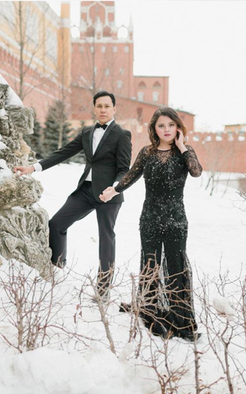 Lorence & Ryan